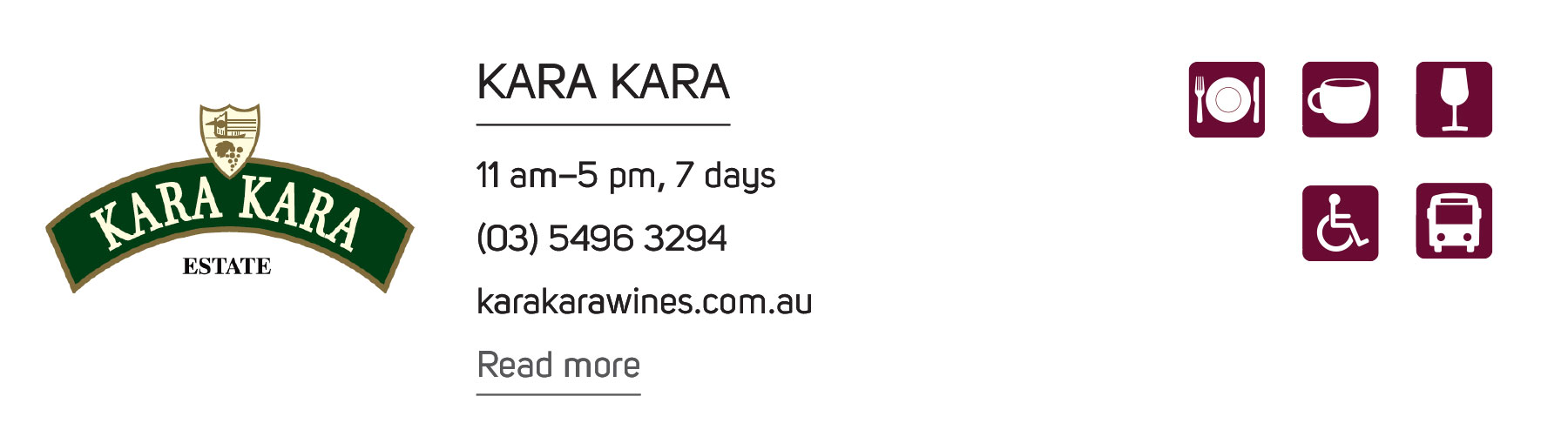 Kara Kara Vineyard