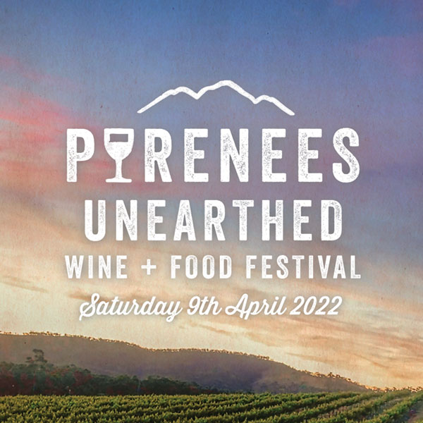 2022 Pyrenees Unearthed Festival